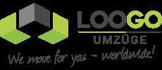 Willkommen bei LOOGO Umzüge