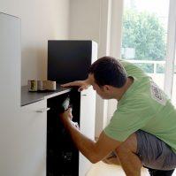 Möbelmontage: Auf- und Abbau von Möbel