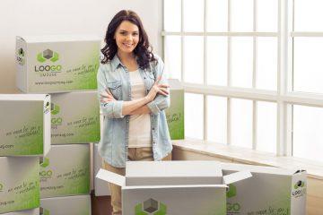 Umzug Package kostengünstig - der Selbstpacker
