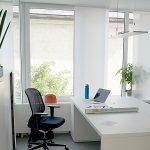 Büro Langzeitlager Aktenlager
