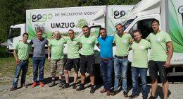 LOOGO auf RTL II – Trödeltrupp